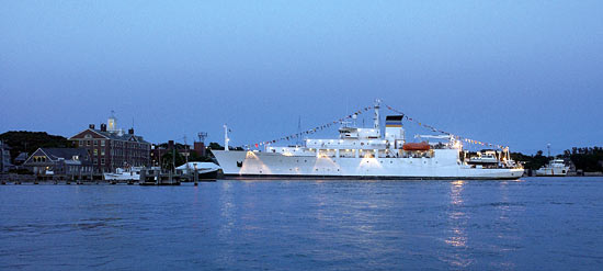 USNS Mary Sears