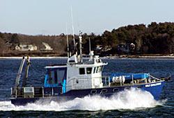 R/V Gulf Challenger