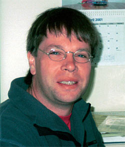 Wolfgang Bach
