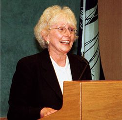 Mary Wilcox Silver