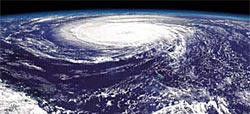 hurricane ariel