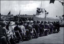 June 1964, HOV Alvin