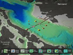Victoria Experimental Network Under the Sea (VENUS)