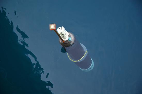 polar profiling floats