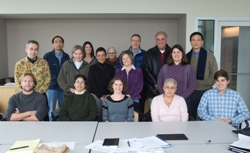 WHOI Diversity Committee