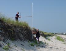 dune profiling