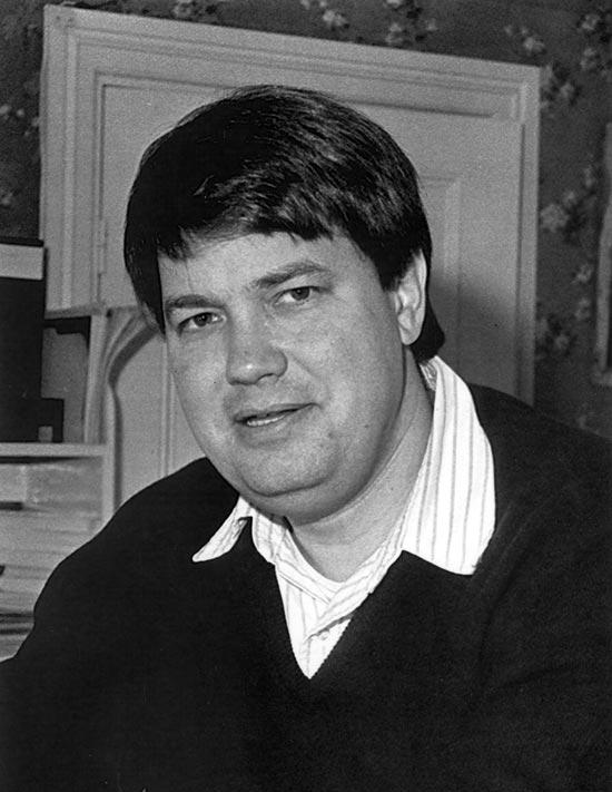 Jim Broadus