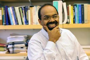 Lakshminarayanan Mahadevan, Harvard University
