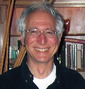 Professor Harvey Bluestein, University of Oklahoma
