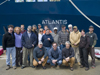 Atlantis crew and Jason team involved in Egyptian rescue