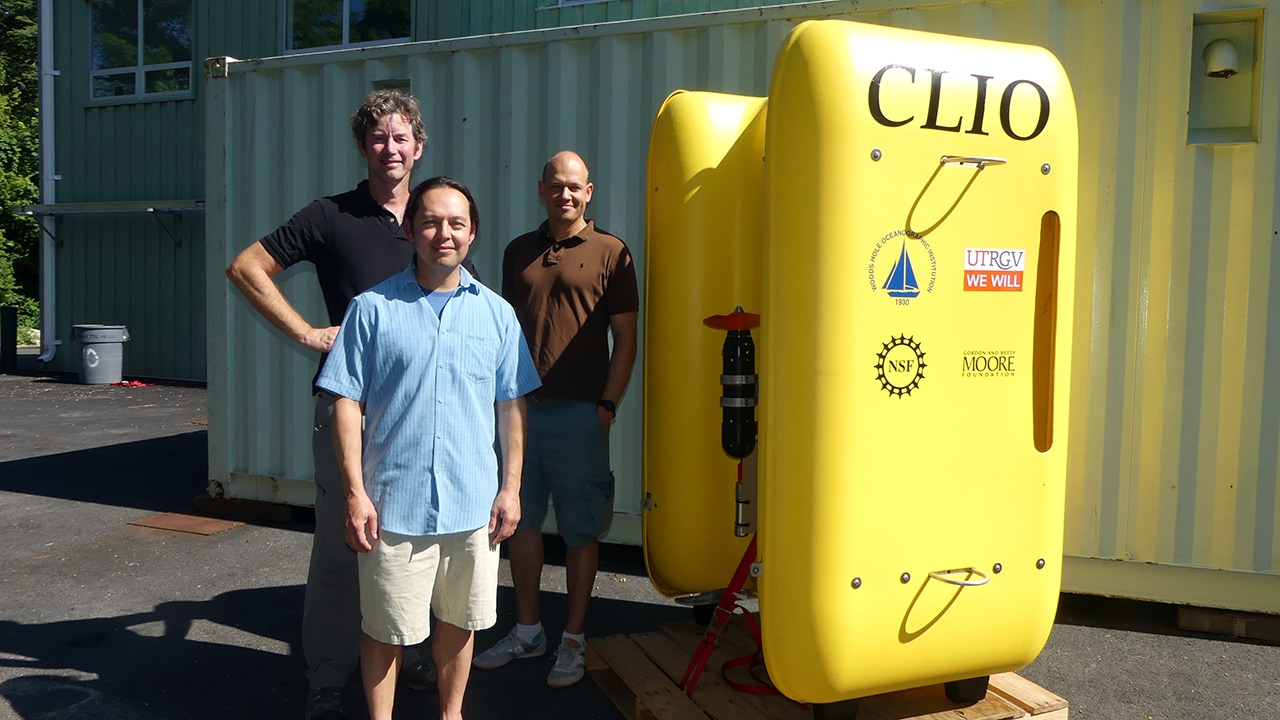 Clio team