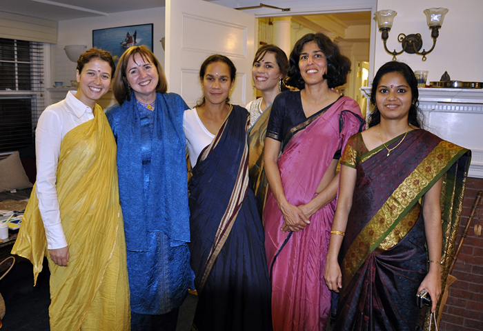 Diwali Night at WHOI