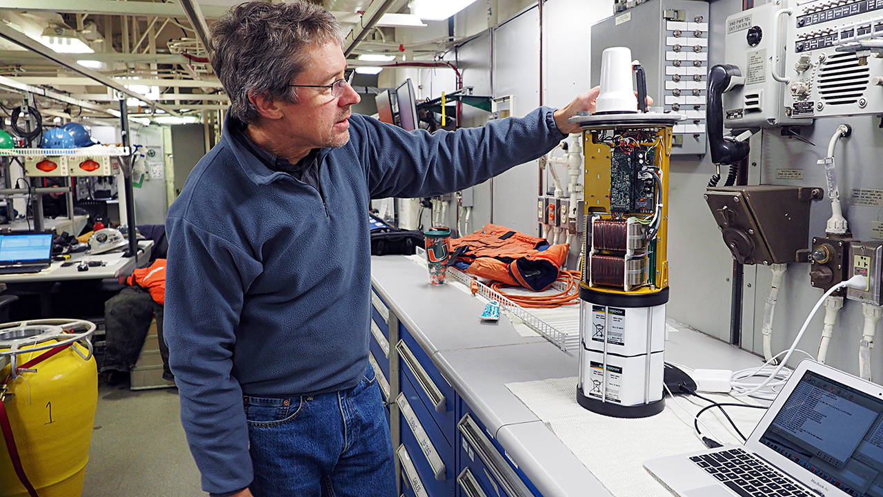 Sound system electronics