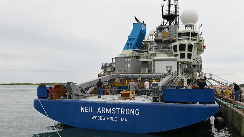Armstrong A-frame