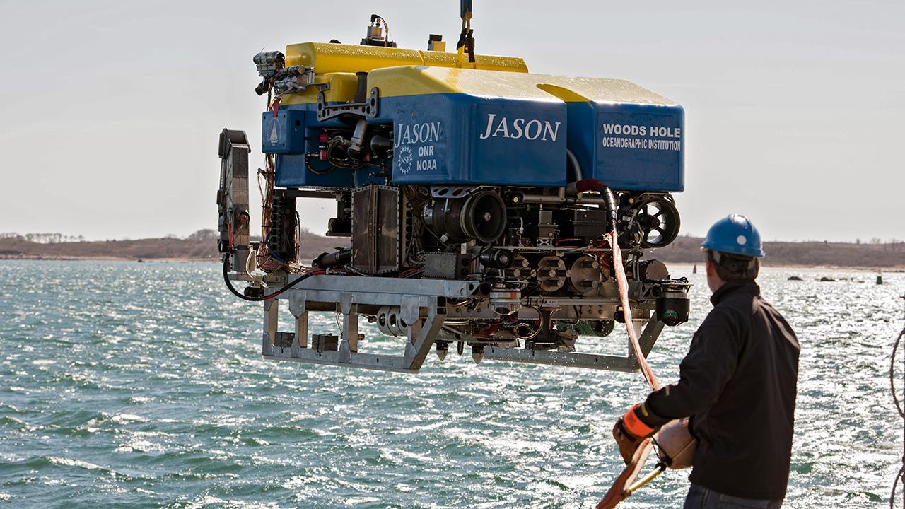 Jason testing