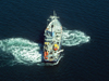 Knorr turning