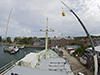 Working on Knorr