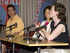 Ocean acidification panel
