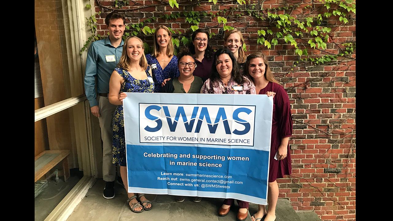 SMWS symposium organizers