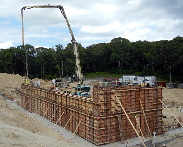 LOSOS Construction