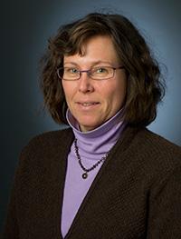 Joan Bernhard