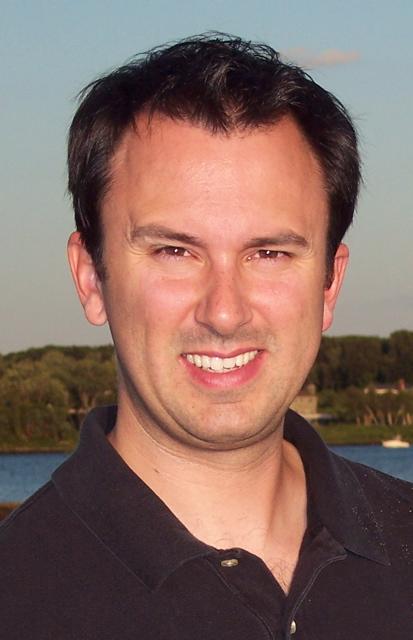 Matthew A. Charette