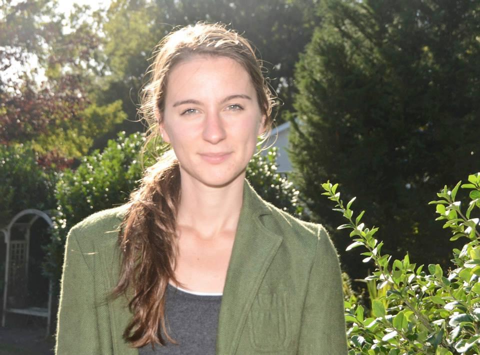 Emily Sarafian