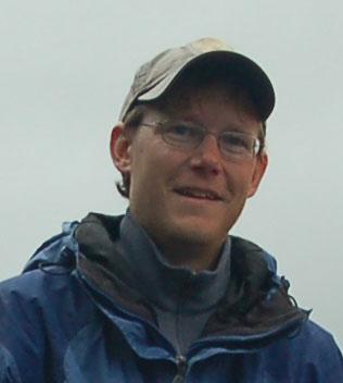 Mark Behn