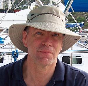 Roger P. Stokey