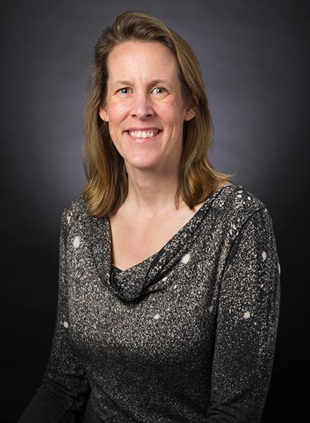 Ann M. Tarrant