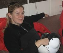 Amy Maas