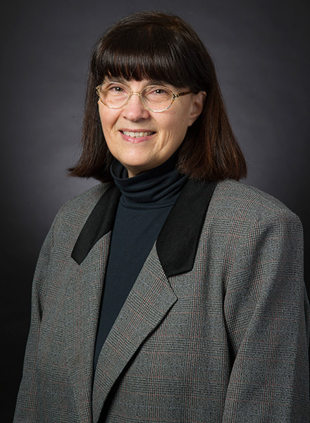 Brenda M. Rowell