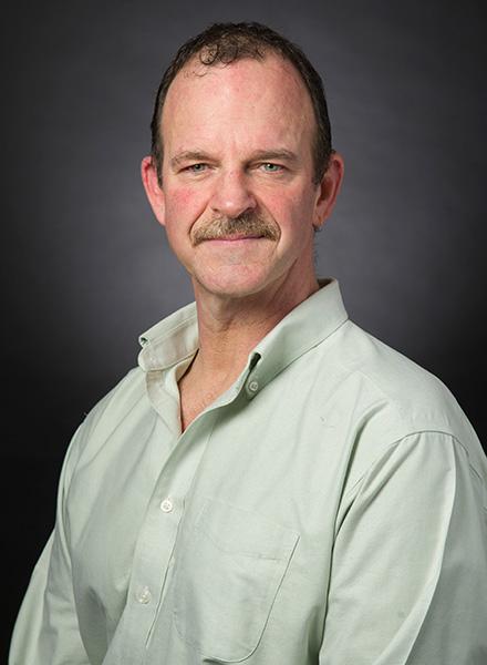 Glenn McDonald