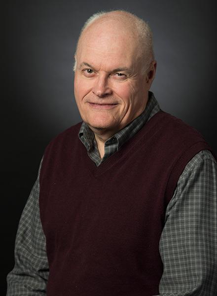 Hal E. Thurston Jr.