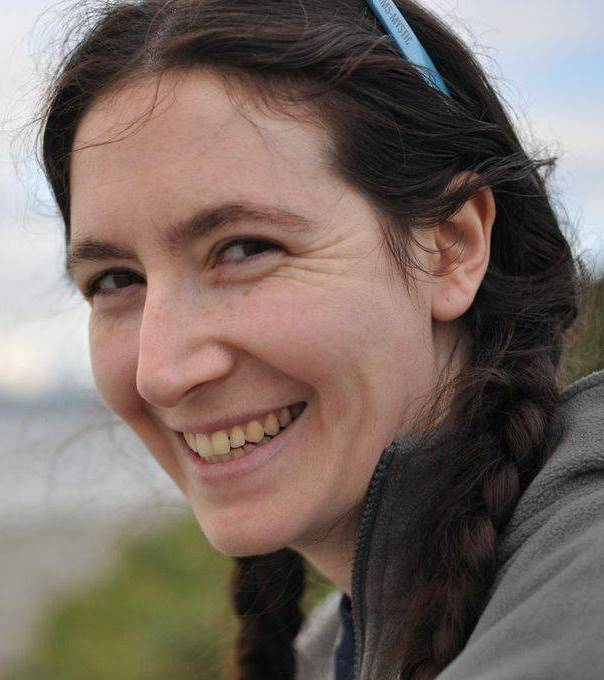 Hilary Palevsky