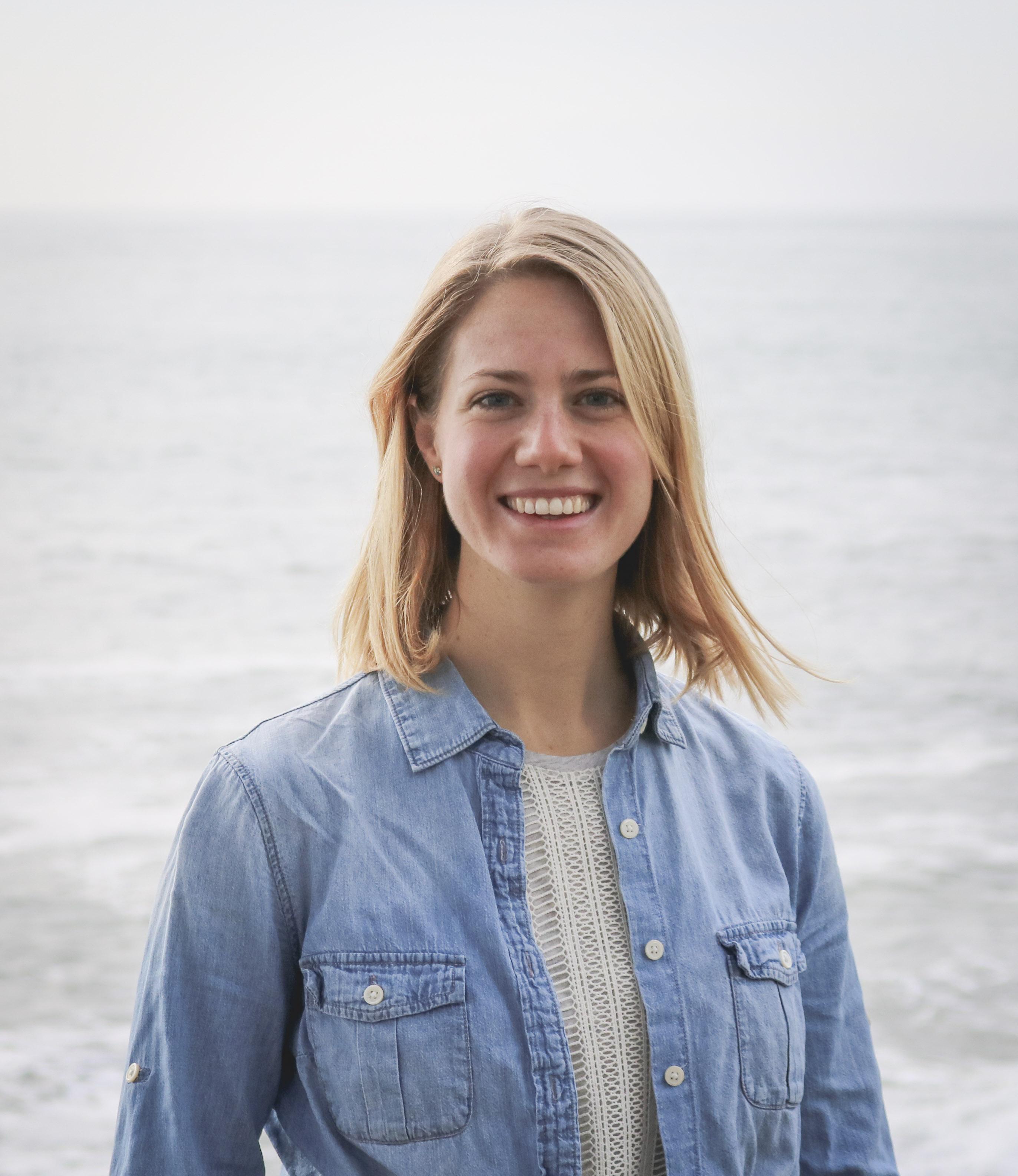 Christie Hegermiller