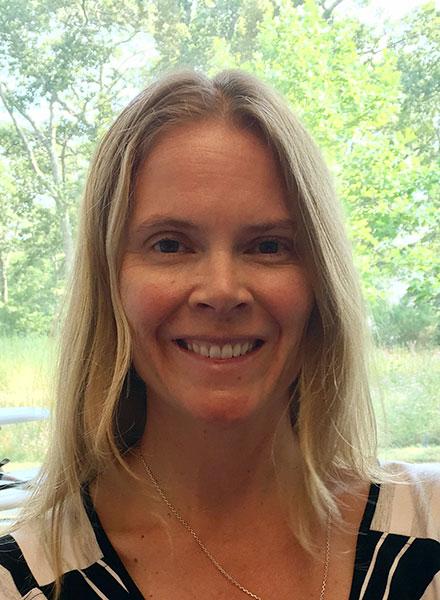 Julie Huber