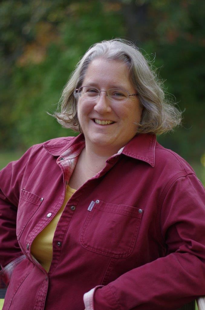 Helen Fredricks
