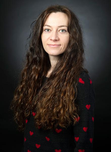 Irina Rypina
