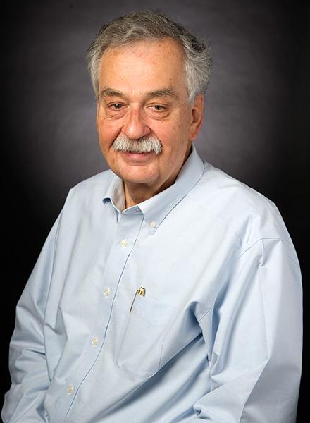 Kenneth H. Brink