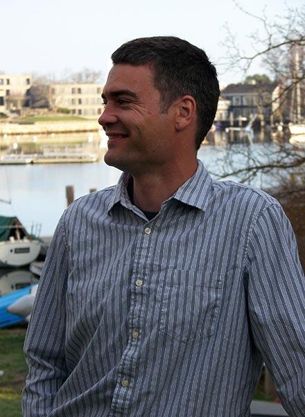 Gareth Lawson