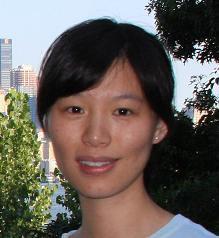 Yajing Liu