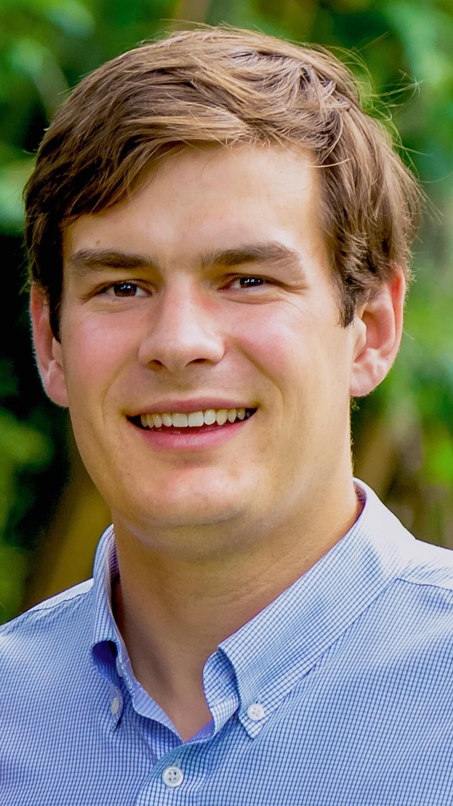 Nicholas Foukal
