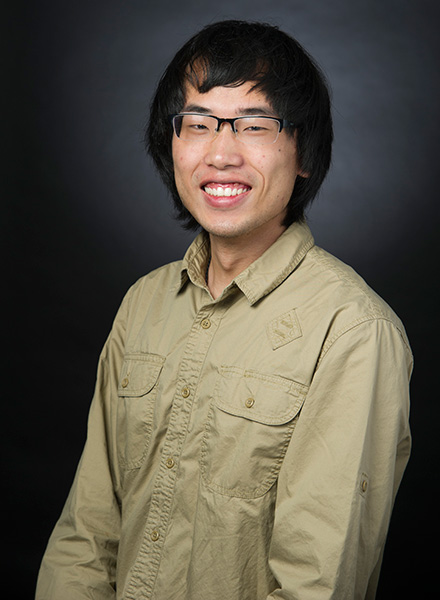 Peigen Lin