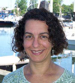 Sibel I. Karchner