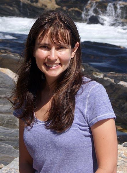 Annette Govindarajan