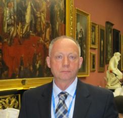 Andrey Proshutinsky