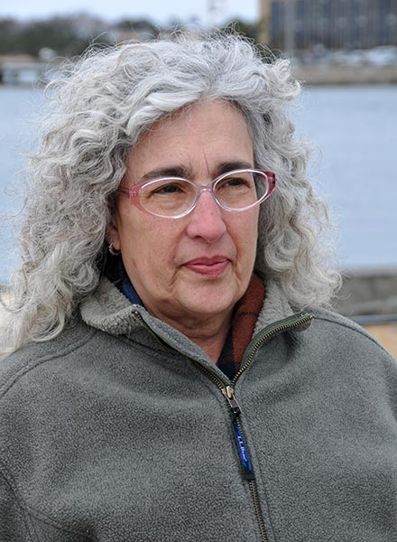 Mary R. Carman
