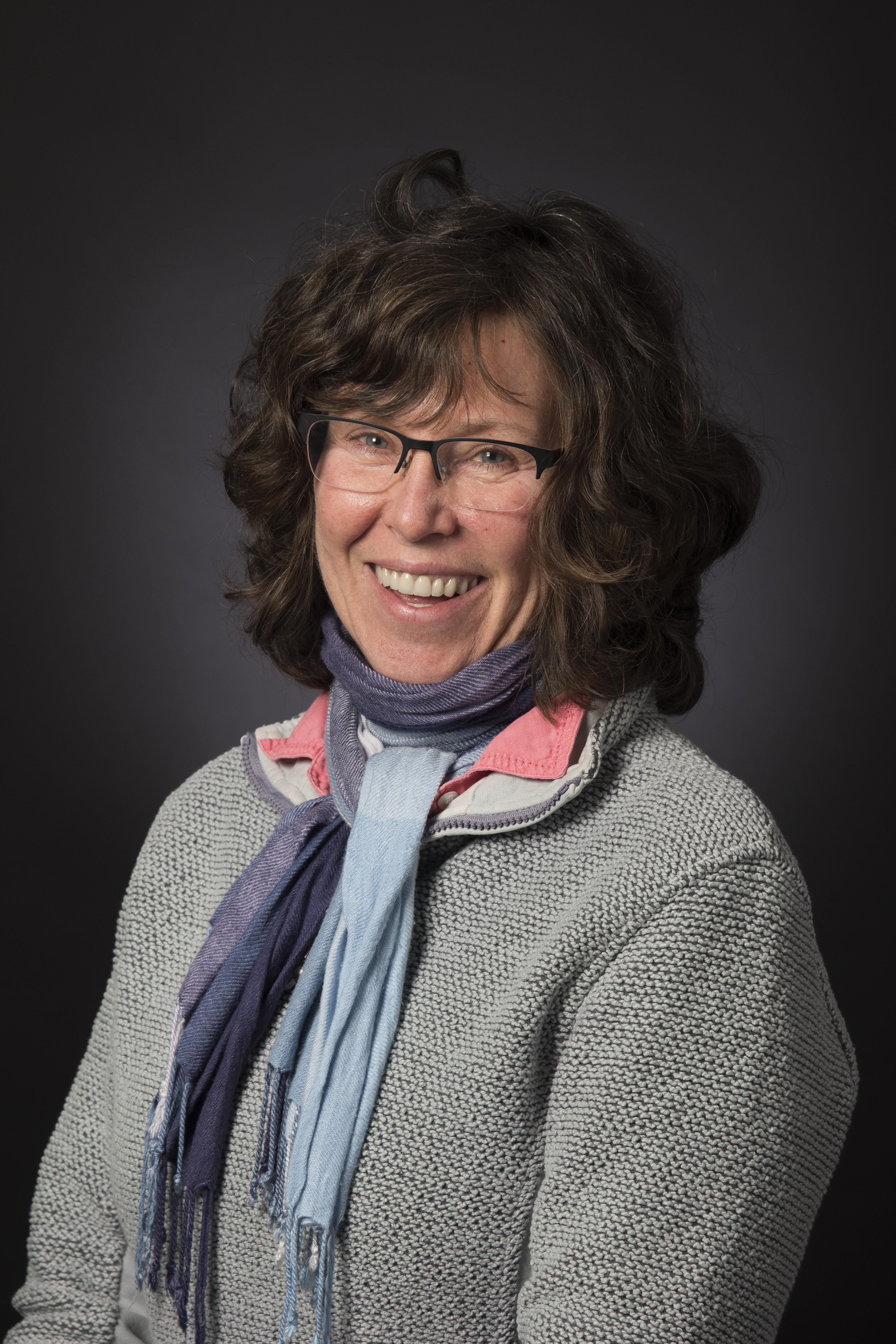 Joan M. Bernhard