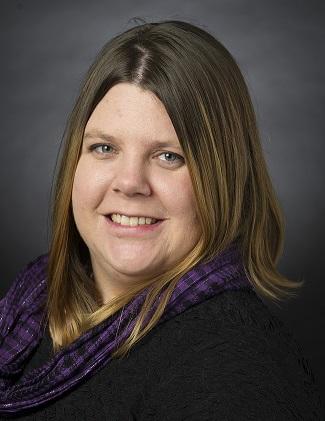 Amber D. York